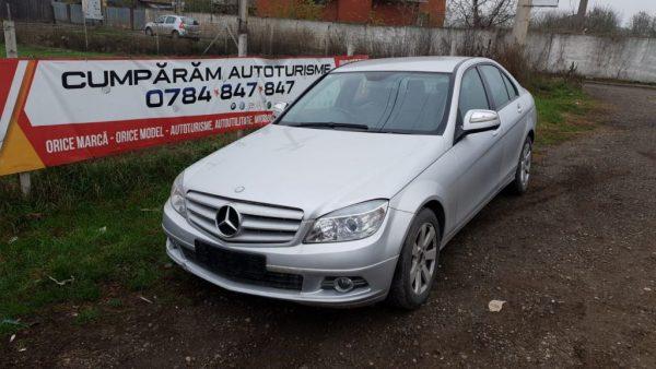 Dezmembrez / Dezmembrari Mercedes C220 cdi W204 an 2009