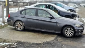 Dezmembrari / Dezmembrez BMW Seria 3 E90 2.0 Diesel Cod M47 ⭐⭐⭐⭐⭐
