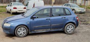 Dezmembrari / Dezmembrez Fiat Stilo 1.6 16v 2001 - 2006⭐⭐⭐⭐⭐