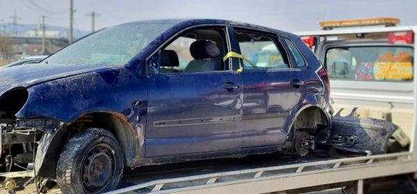 Dezmembrari / Dezmembrez Volkswagen Polo 2009 Hatchback 1.4 TDI