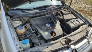 Dezmembrari / Dezmembrez Volkswagen Golf 4 2002 BREAK 1.9 TDI COD AJM⭐⭐⭐⭐⭐